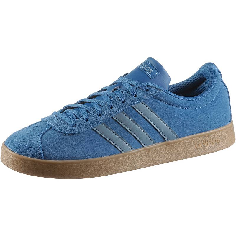 adidasVL COURT 2.0  SneakerHerren  trace royal