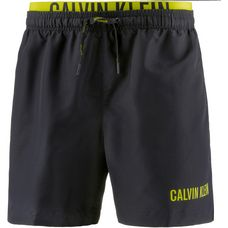Calvin Klein Intense Power Badeshorts Herren black