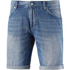 TOM TAILOR ATWOOD Jeansshorts Herren stone blue denim