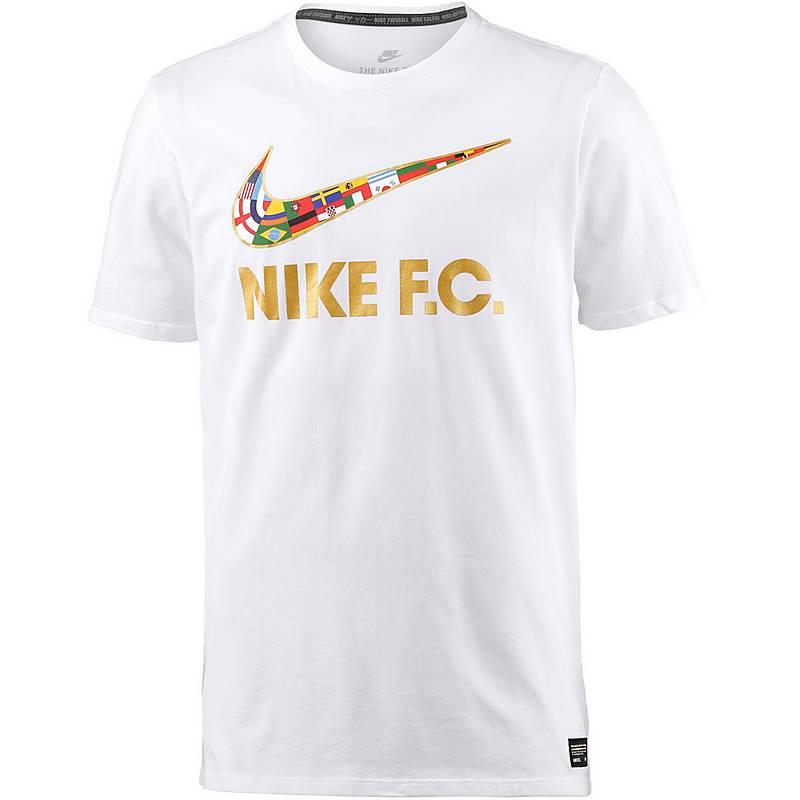 nike t-shirt herren m
