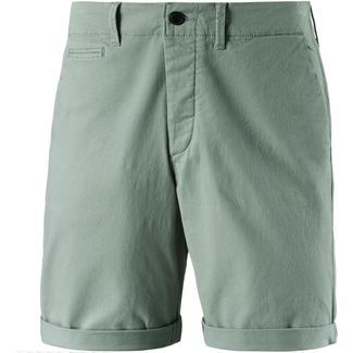 Jack & Jones ENZO Shorts Herren chinois green