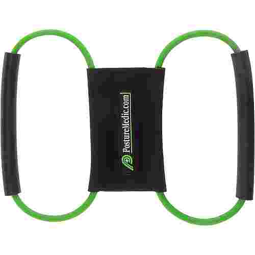 Posture Medic Rückentrainer grün