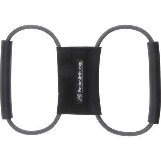 Posture Medic Rückentrainer silber