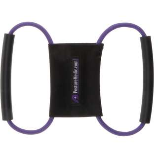 Posture Medic Rückentrainer lila