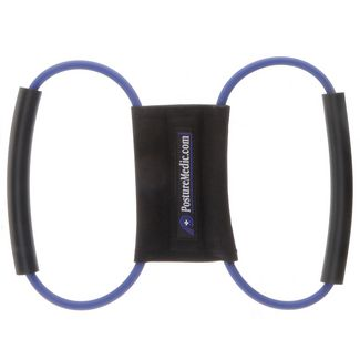 Posture Medic Rückentrainer blau