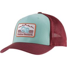 Outdoor Research Advocate Cap Damen ice