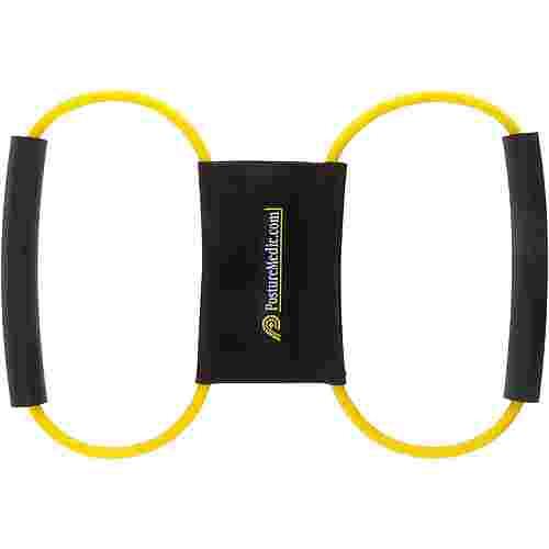 Posture Medic Rückentrainer gelb