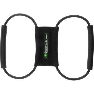 Posture Medic Rückentrainer schwarz
