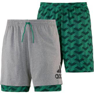 adidas Climachill Trainingshose Herren graumelange im Online Shop von SportScheck kaufen