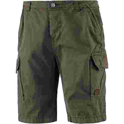 WLD WIZARD OF WAVES II Shorts Herren OLIVE