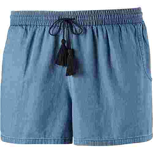 ESPRIT Milner Beach Shorts Damen light blue