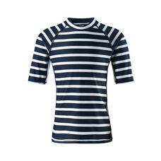 reima Fiji UV-Shirt Kinder Navy