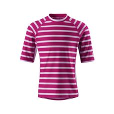 reima Fiji UV-Shirt Kinder Pink
