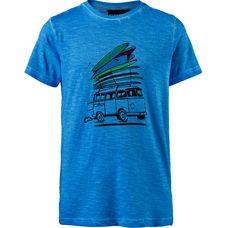 CMP T-Shirt Kinder regata