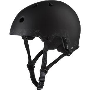 K2 JR Varsity Skate Helm Kinder schwarz