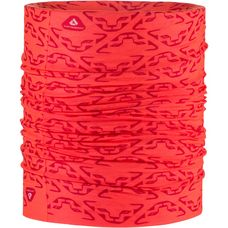Dynafit Primaloft Loop Damen fluo coral