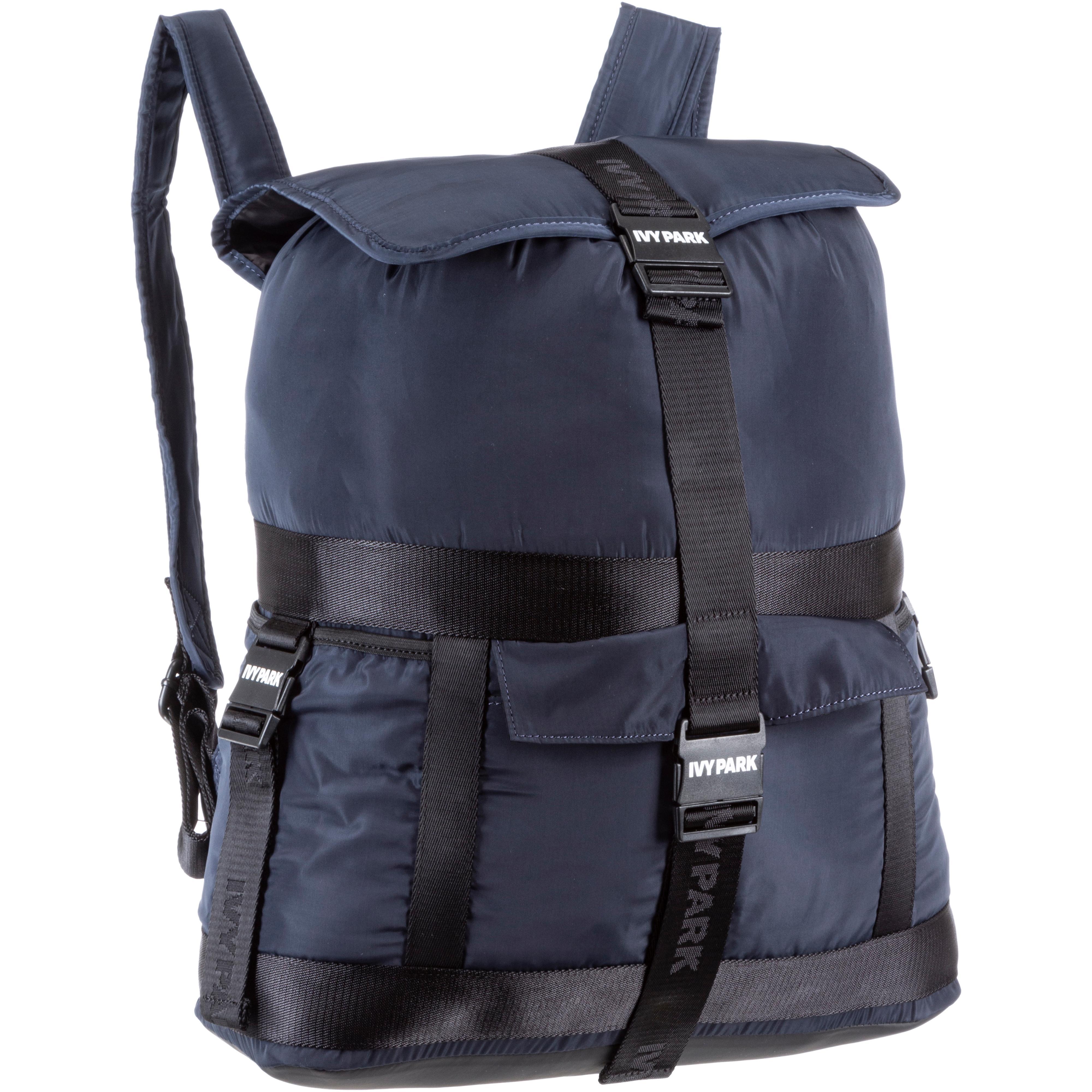 88cb9430011f2 IVY PARK Rucksack Daypack Damen dunkelblau im Online Shop von SportScheck  kaufen