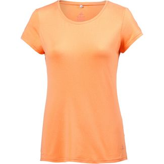 OCK Funktionsshirt Damen orange