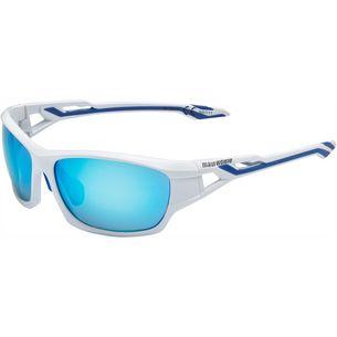Maui Wowie SHINI Sportbrille shiny white