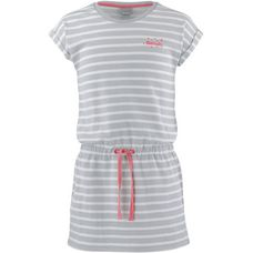 Bench Kurzarmkleid Kinder summer grey marl