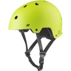 K2 JR Varsity Skate Helm Kinder lime