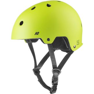 K2 JR Varsity Skate Helm Kinder lime
