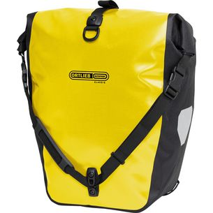 ORTLIEB Back Roller Classic Fahrradtasche yellow-black