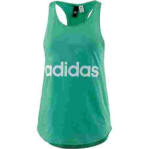 adidas Essentials Tanktop Damen hi-res green