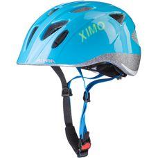 ALPINA XIMO Fahrradhelm Kinder blue