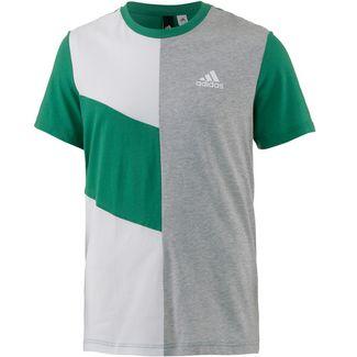 T Shirts Fur Herren Im Sale In Grun Im Online Shop Von Sportscheck