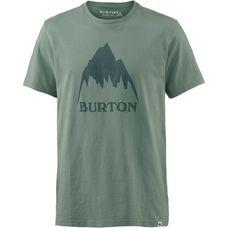 Burton CLSSMTNHGH T-Shirt Herren LILY PAD
