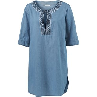 ESPRIT Milner Beach Tunika Damen light blue