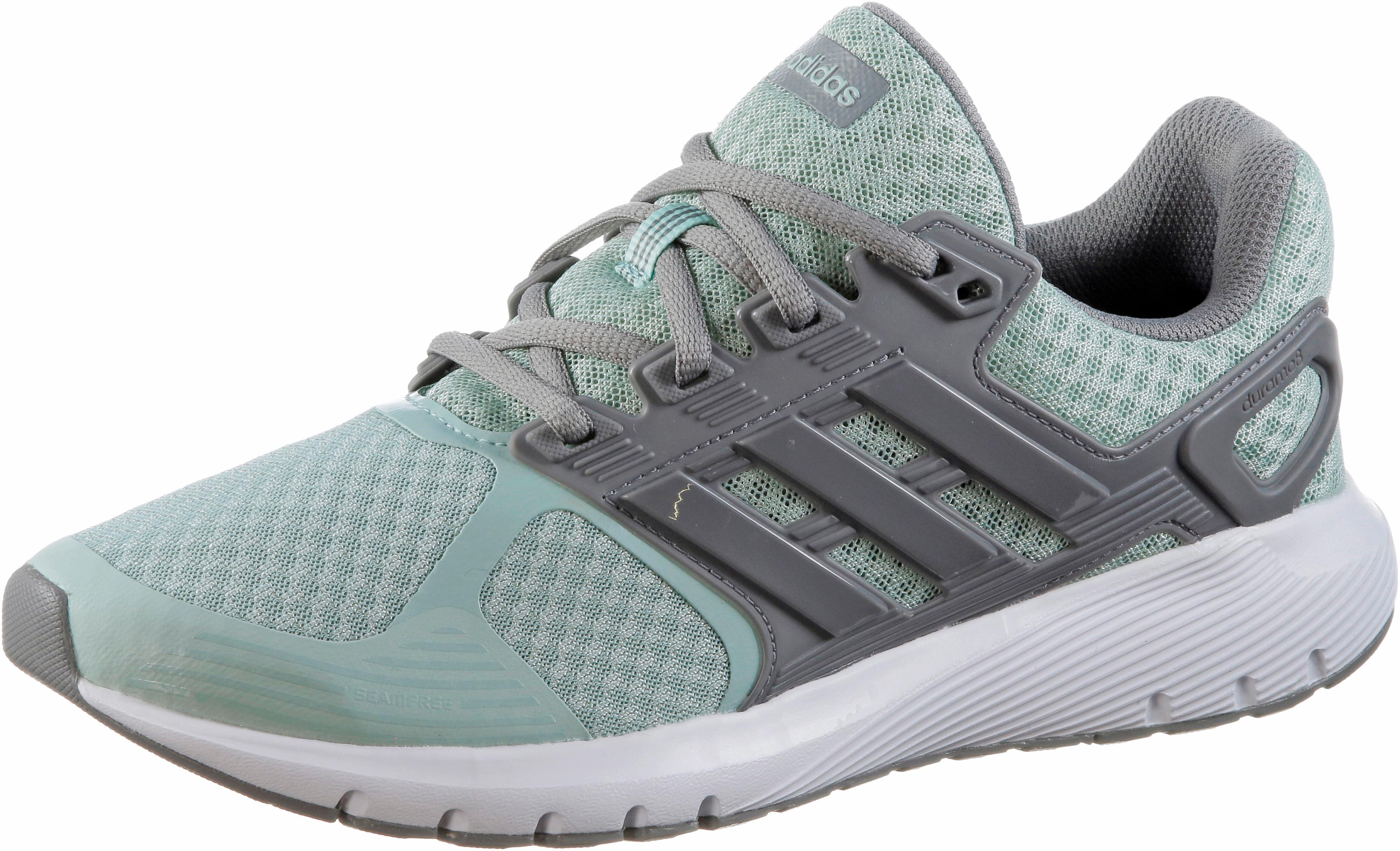 finest selection f8d2e 7680f Adidas duramo 8 Laufschuhe Damen ash-green im Online Shop von SportScheck  kaufen