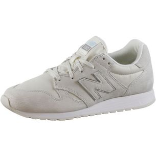 NEW BALANCE WL520 Sneaker Damen white