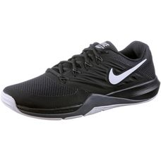 Nike PRIME IRON DF Fitnessschuhe Herren black-white-anthracite-cool-grey