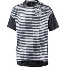 adidas DFB WM 2018 Funktionsshirt Kinder white/black