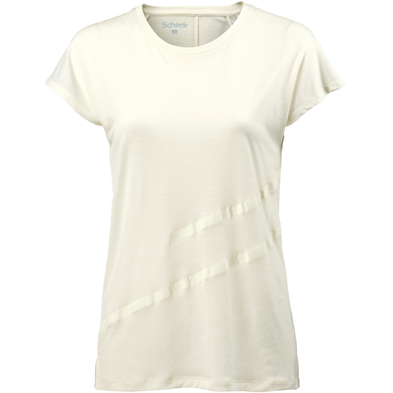 SCHECK Merino T-Shirt Damen