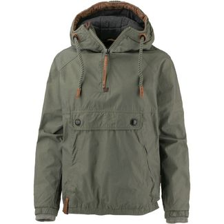 Naketano Windbreaker Damen olive