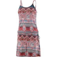 Brunotti Waterlilly Trägerkleid Damen Hot Pink