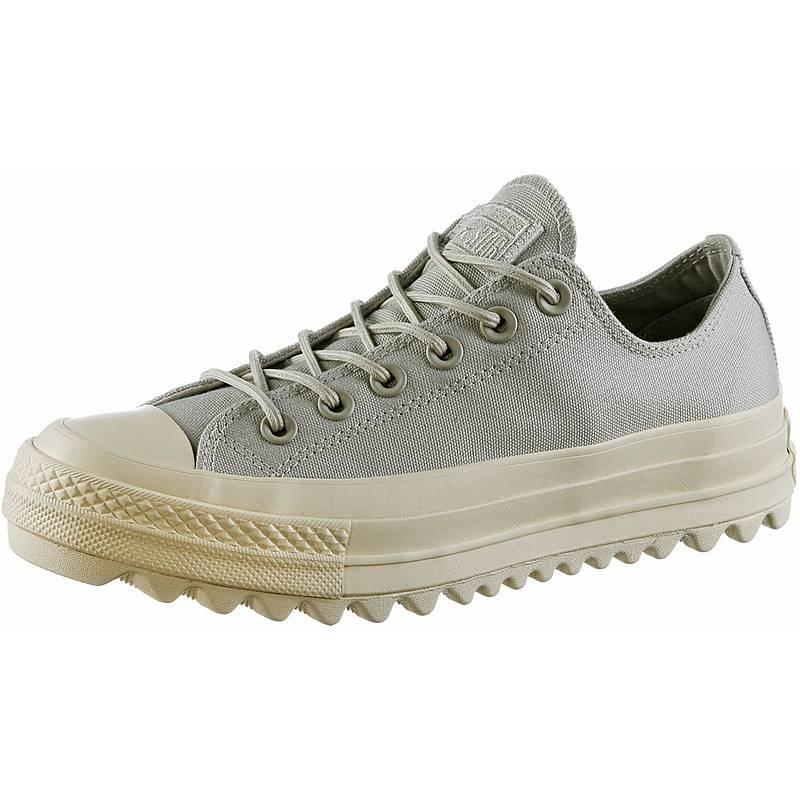100% authentic 54eb4 c0c5f CONVERSECTAS LIFT RIPPLE OX SneakerDamen pale greynatural -  kitchenaid-reparatur-duisburg.de