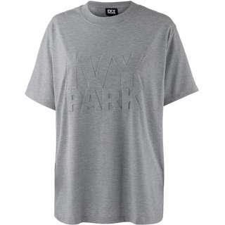 IVY PARK T-Shirt Damen grey marl