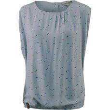 Naketano T-Shirt Damen Triangles IV