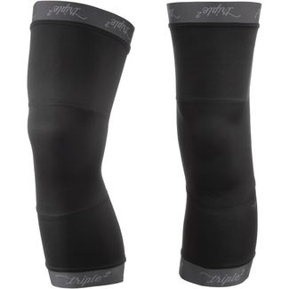 Triple2 Knee Merino Knielinge anthracite