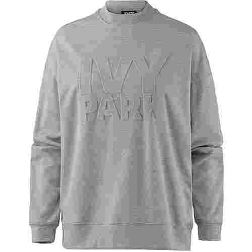 IVY PARK Sweatshirt Damen grey marl
