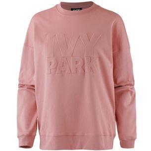 IVY PARK Sweatshirt Damen terracotta