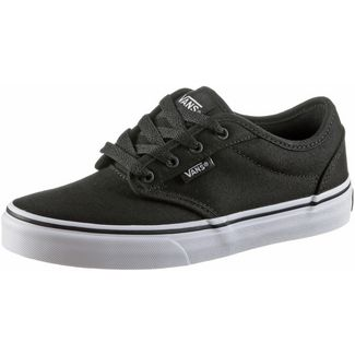 Vans Atwood Sneaker Kinder black-white