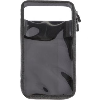 GripGrab Cycling Wallet for iphone Fahrradtasche Black
