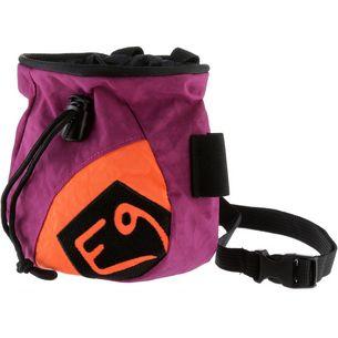 E9 Goccia Chalkbag violett