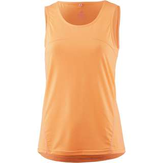 OCK Funktionstank Damen orange