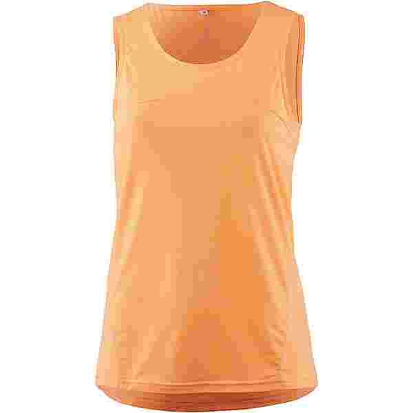 OCK Funktionstank Damen orange